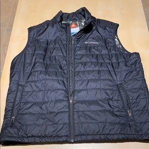 Men's Columbia Omni Heat Vest